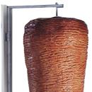 Kebab figura reklamowa