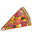 Pizza figura reklamowa