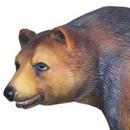 Niedźwiedź - figura reklamowa
