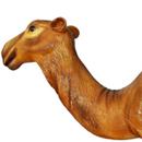 Wielbłąd - figura reklamowa