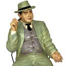 Al. Capone - figura reklamowa
