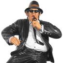 Blues Brothers 2 - figura reklamowa
