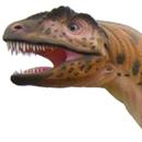 Dinozaur - figura
