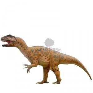 Allozaur, dinozaur figura reklamowa  Fiberglass Dinosaurs